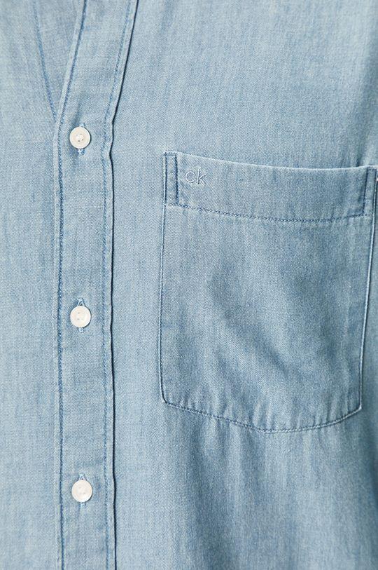 Calvin Klein - Košile modrá