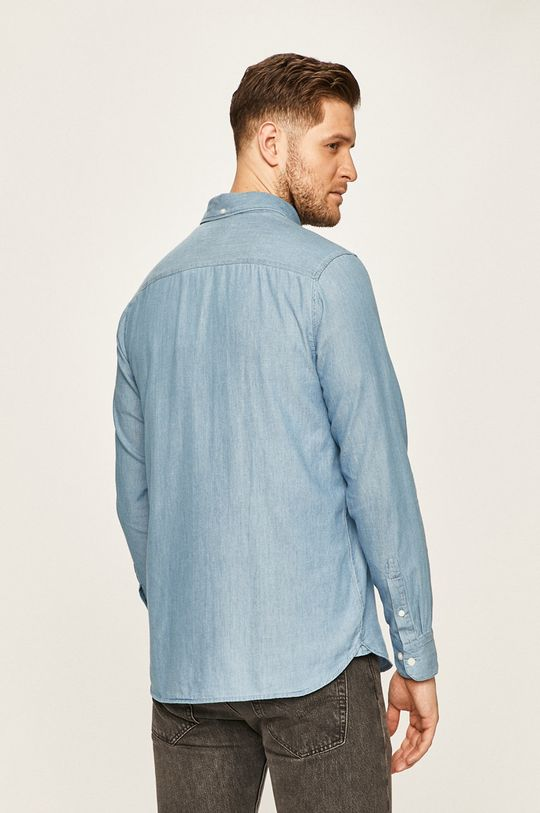 modrá Calvin Klein - Košile