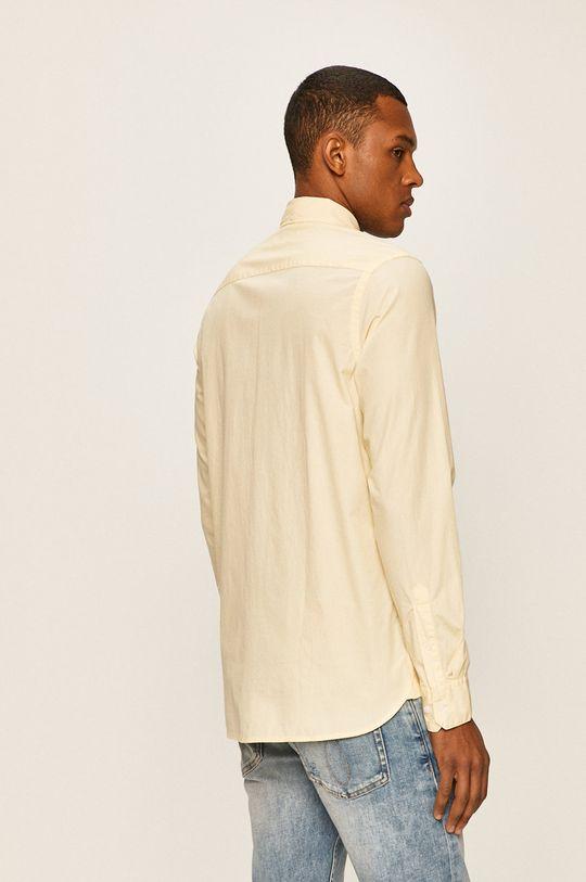 jasně žlutá Calvin Klein - Košile