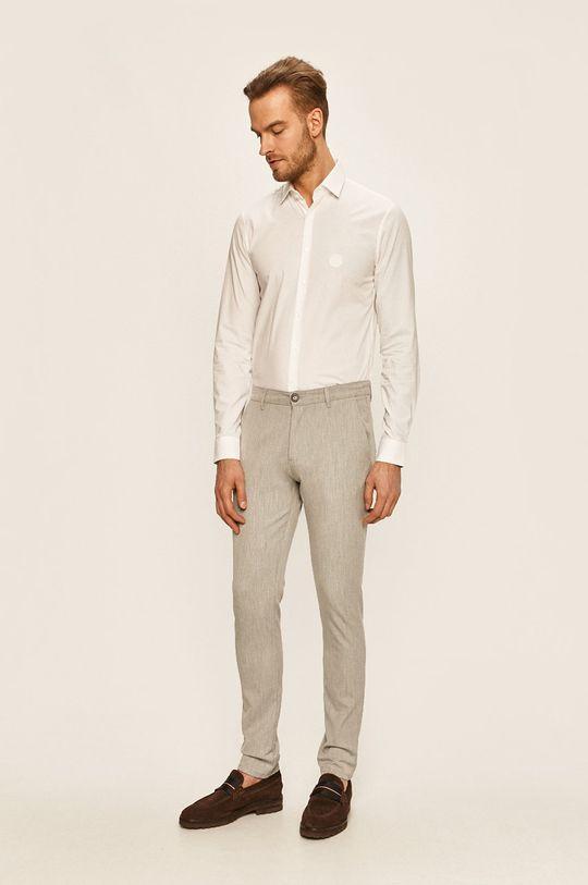 bílá Calvin Klein - Košile