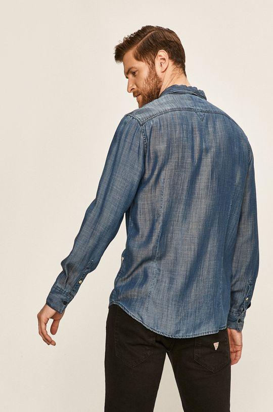 Guess Jeans - Košeľa  100% Lyocell