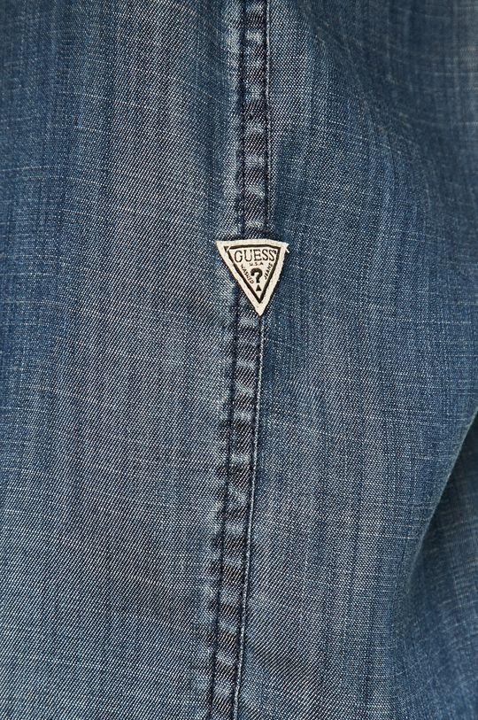 Guess Jeans - Košeľa Pánsky