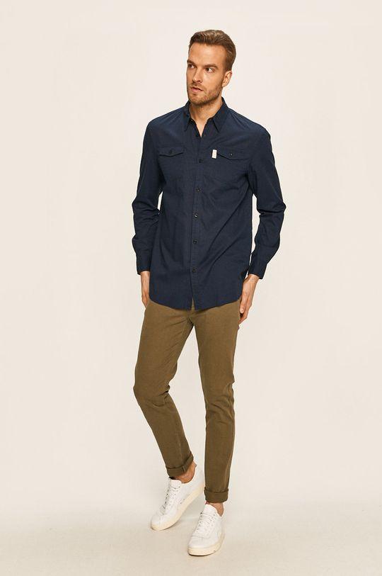 Guess Jeans - Koszula 100 % Bawełna