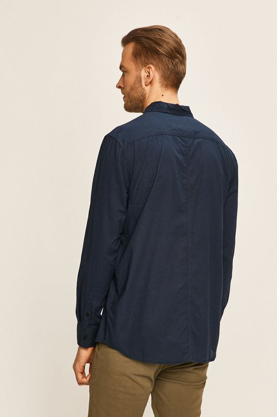 granatowy Guess Jeans - Koszula