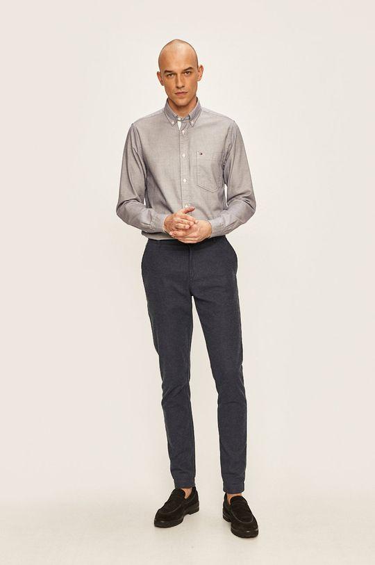 fialová Tommy Hilfiger - Košile