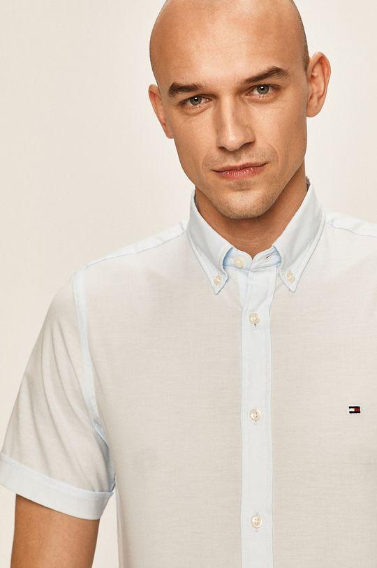 Tommy Hilfiger - Koszula blady niebieski