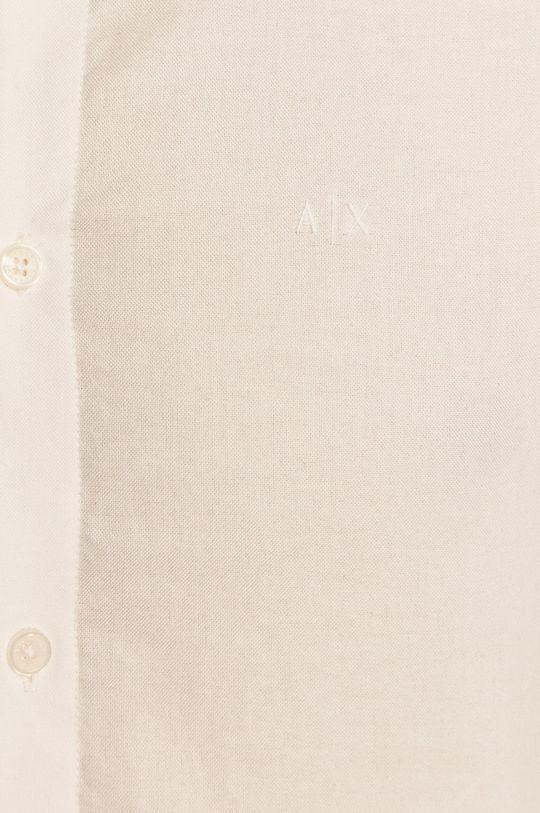 Armani Exchange - Camasa 100% Bumbac