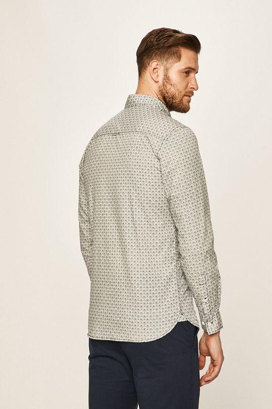 biela Produkt by Jack & Jones - Košeľa