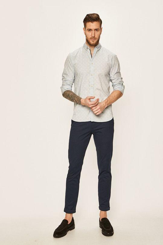 Produkt by Jack & Jones - Košeľa  100% Bavlna