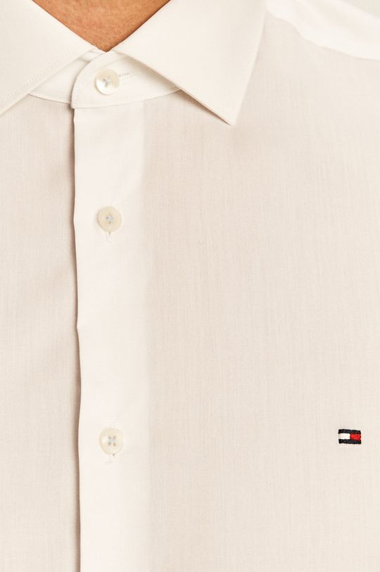 Tommy Hilfiger Tailored - Košeľa  100% Bavlna