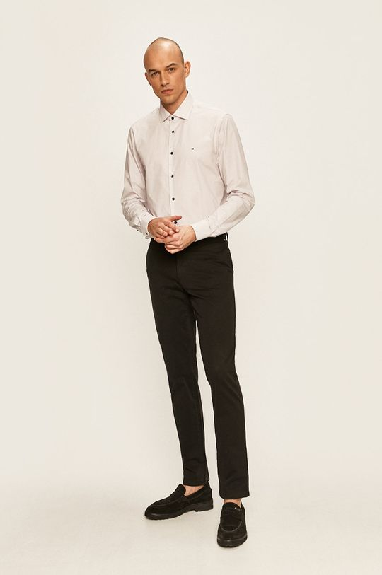 coral Tommy Hilfiger Tailored - Camasa