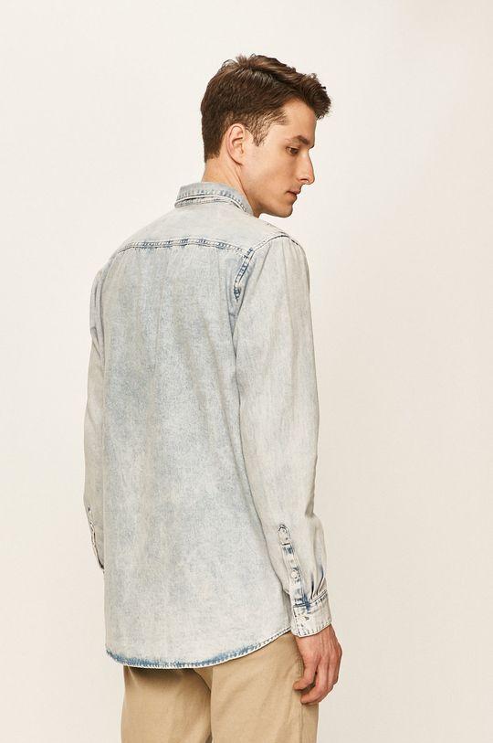 albastru deschis Tom Tailor Denim - Camasa jeans