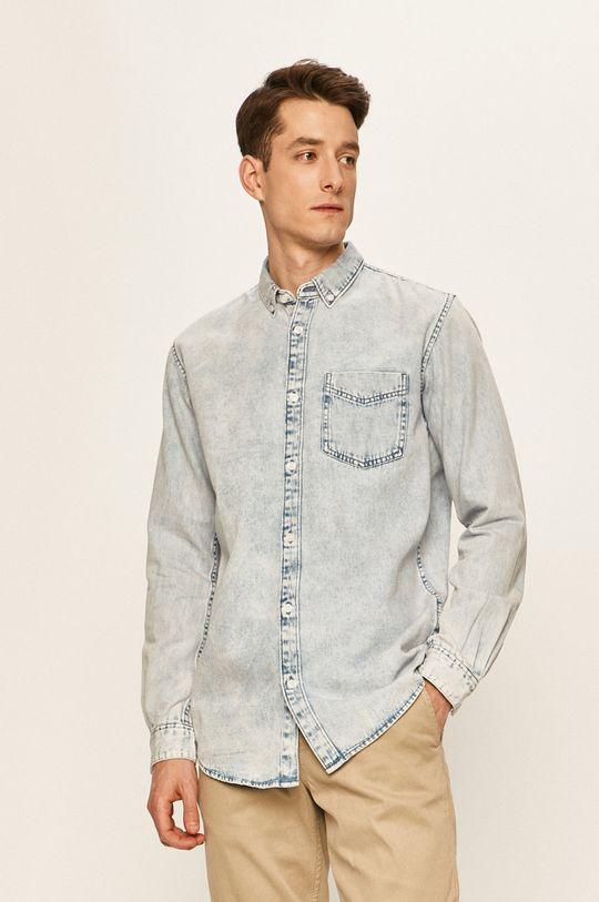 Tom Tailor Denim - Camasa jeans De bărbați