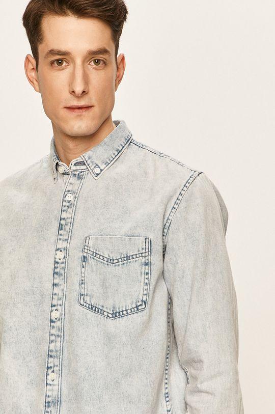 Tom Tailor Denim - Camasa jeans