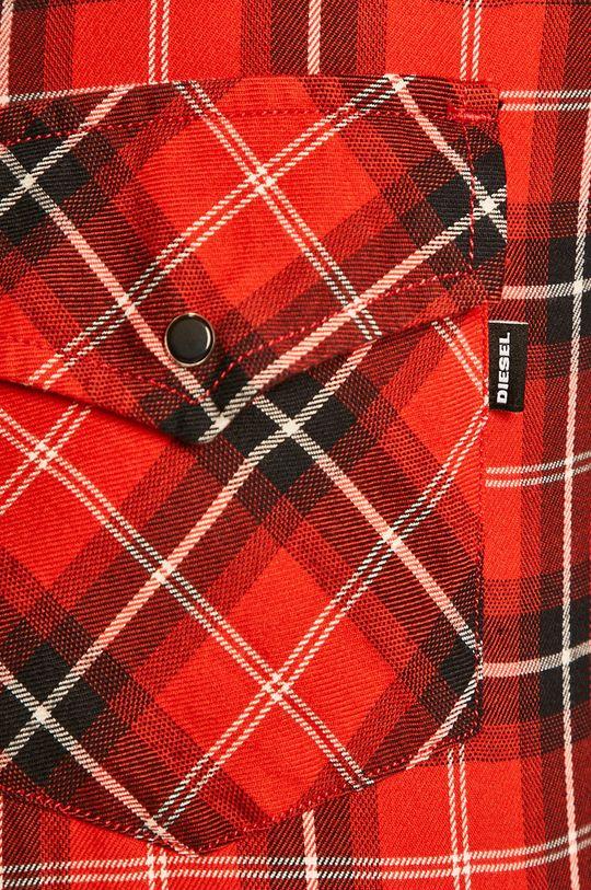 Diesel - Košile 100% Bavlna