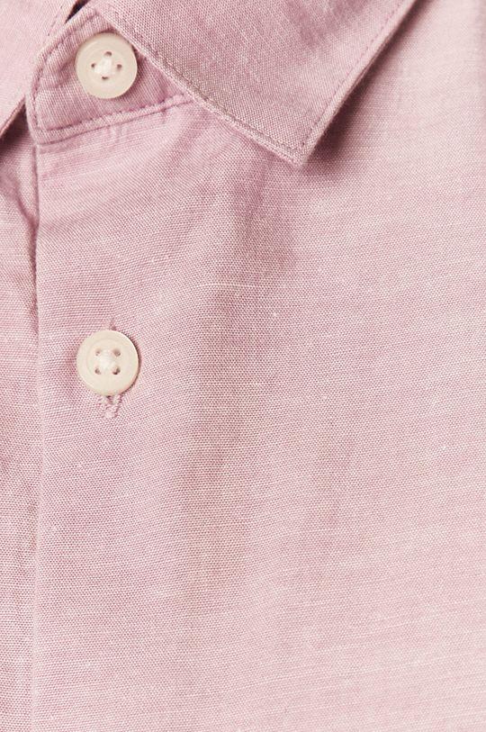 Selected - Koszula lawendowy
