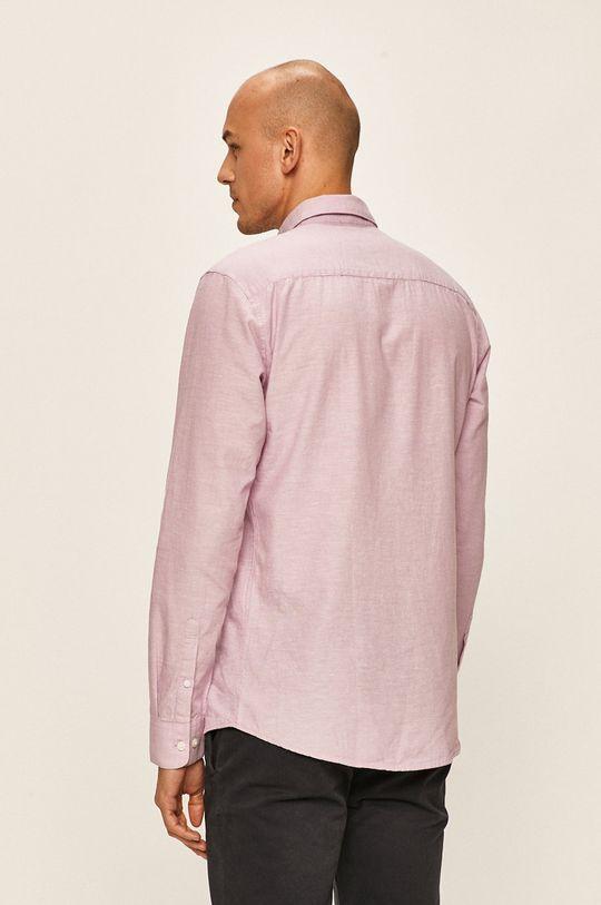 lawendowy Selected - Koszula