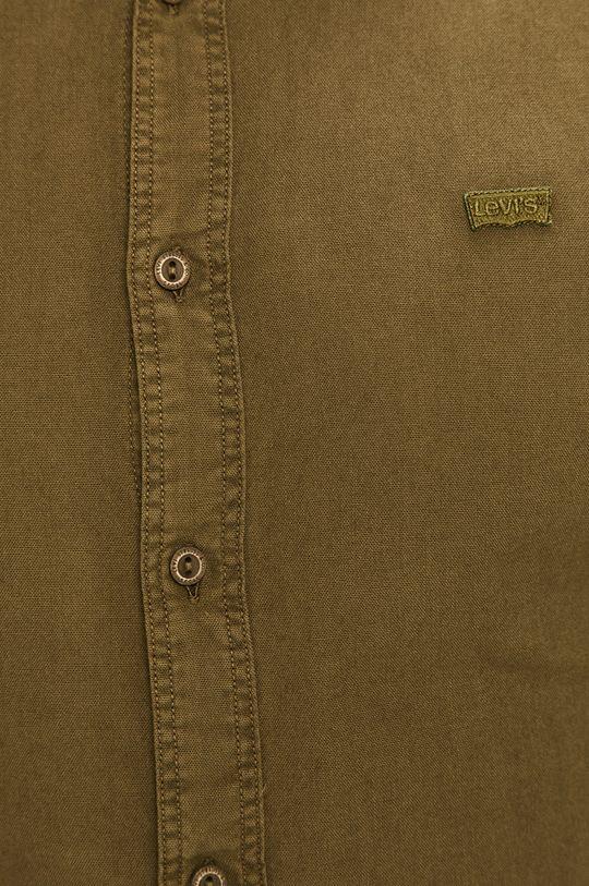 Levi's - Koszula zielony