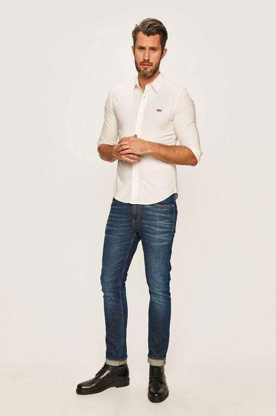 Levi's - Koszula 100 % Bawełna