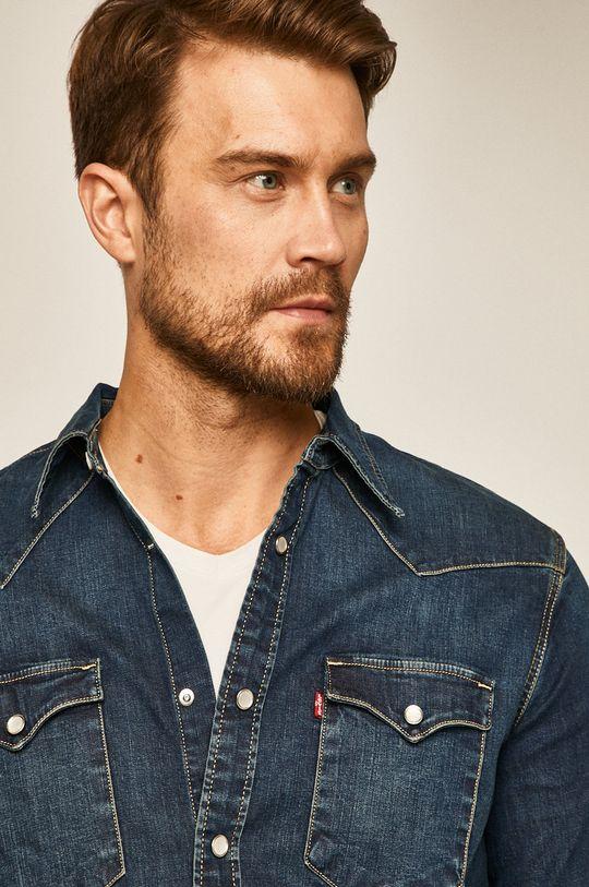 Levi's - Koszula jeansowa Męski