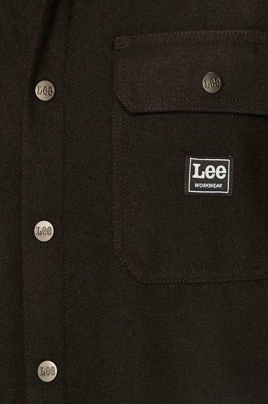 Lee - Košile černá