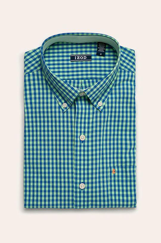 zelená Izod - Košeľa Pánsky