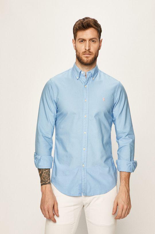 Polo Ralph Lauren - Košile modrá