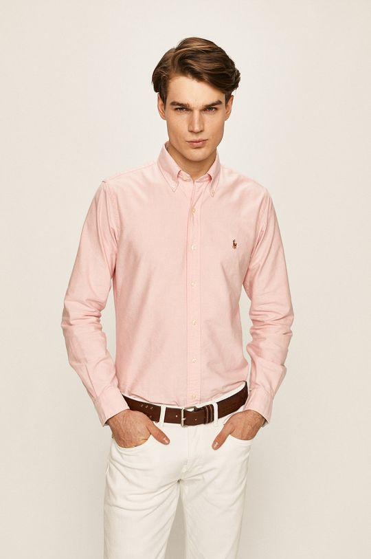 Polo Ralph Lauren - Košeľa ružová