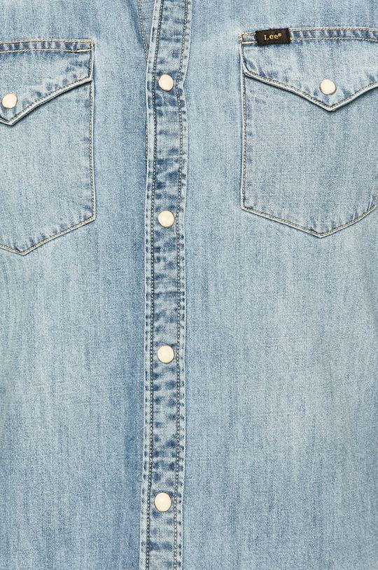 Lee - Дънкова риза светлосин