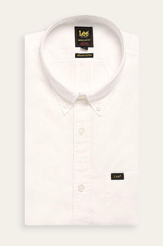 bílá Lee - Košile Pánský