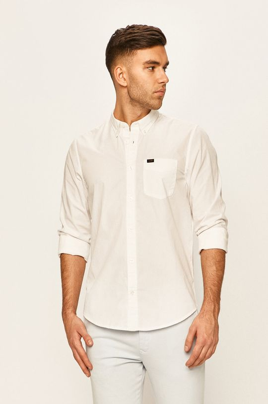 Lee - Košile bílá