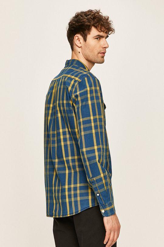 svetložltá Wrangler - Košeľa