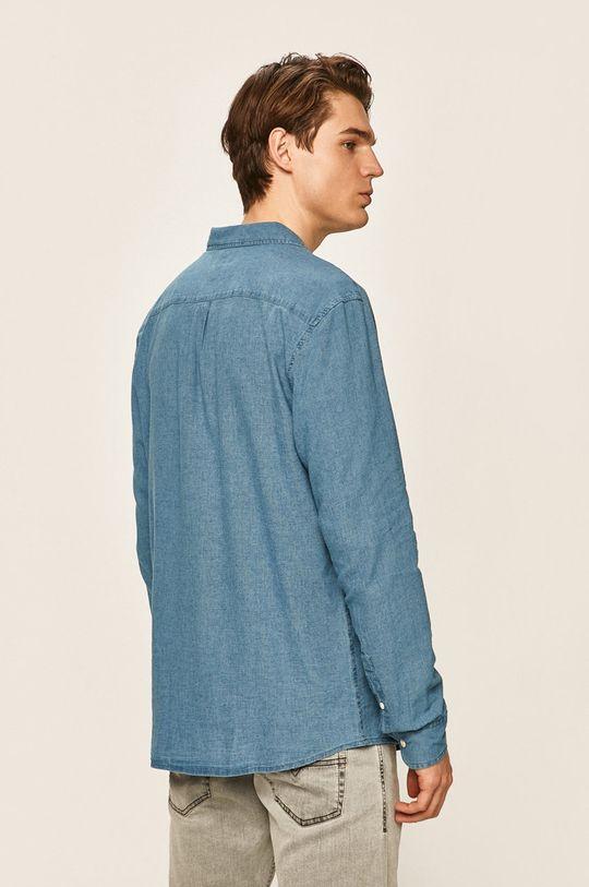 jasny niebieski Wrangler - Koszula