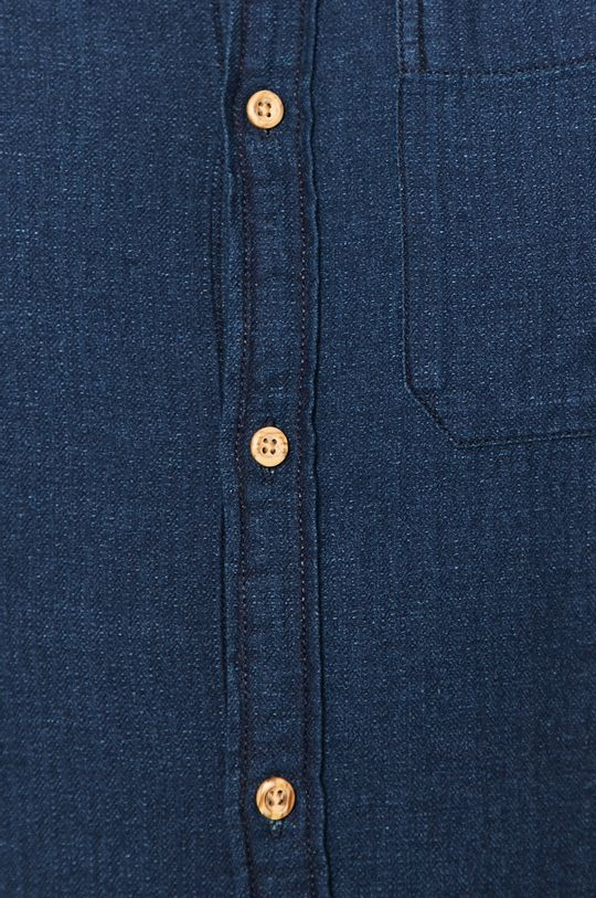 Jack & Jones - Риза тъмносин