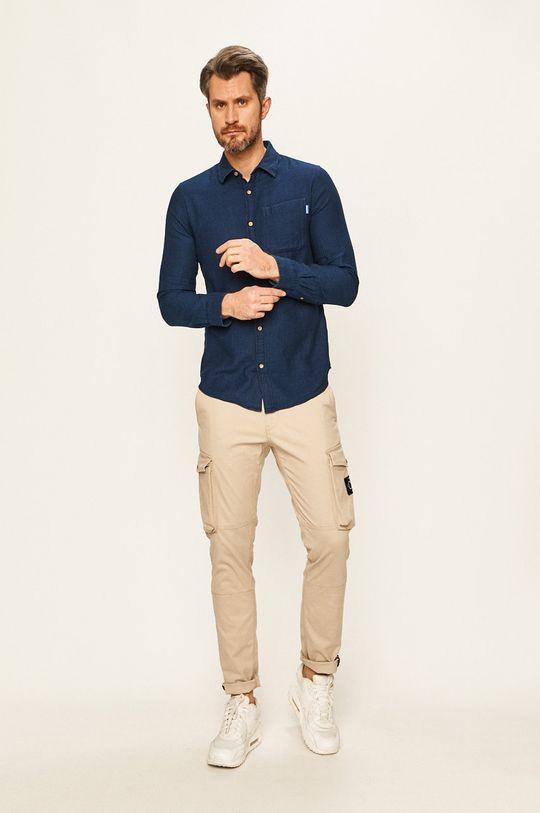 Jack & Jones - Риза  100% Памук