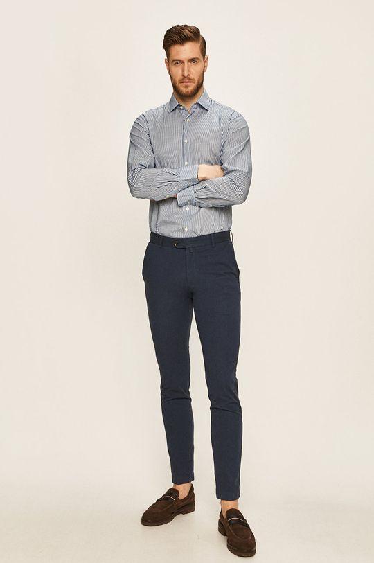 světle modrá Pierre Cardin - Košile
