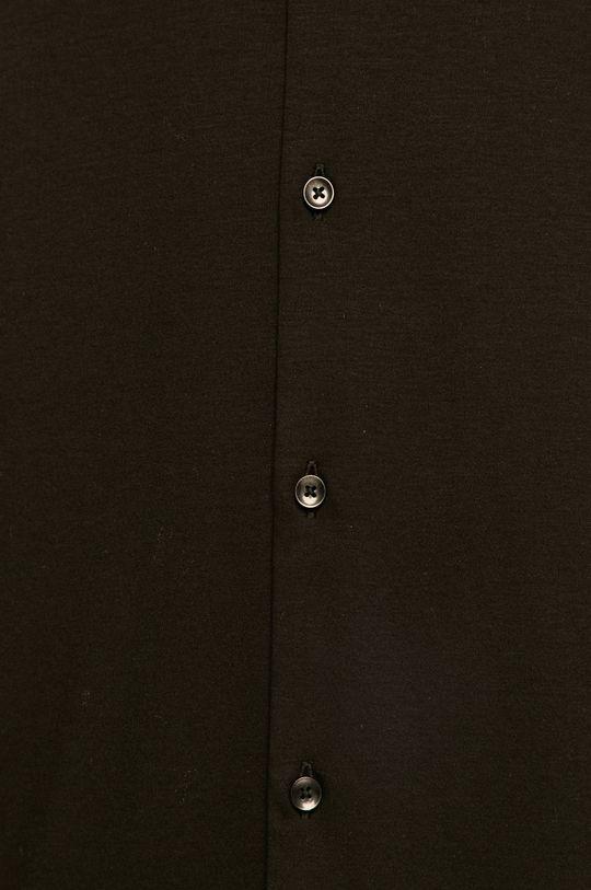 Pierre Cardin - Košile černá
