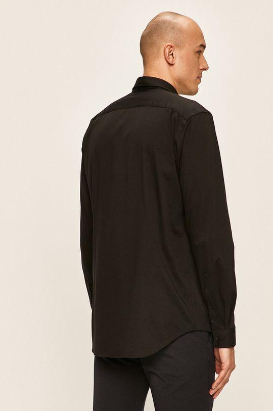 černá Pierre Cardin - Košile