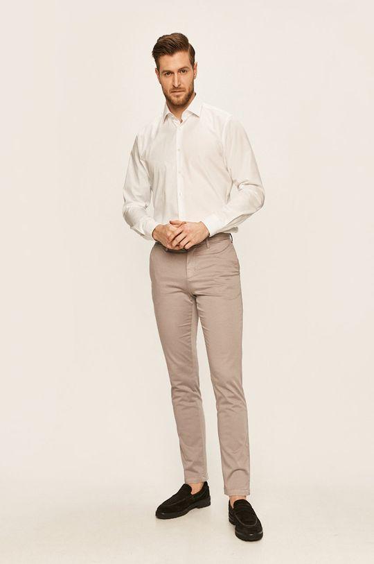 biela Strellson - Košeľa