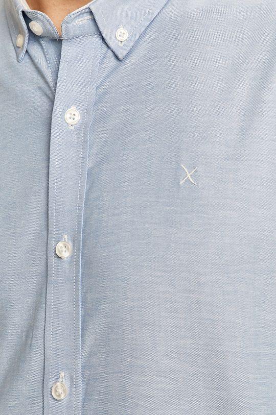Clean Cut Copenhagen - Košile 77% Bavlna, 20% Polyester, 3% Spandex