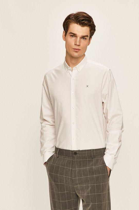 Clean Cut Copenhagen - Koszula biały