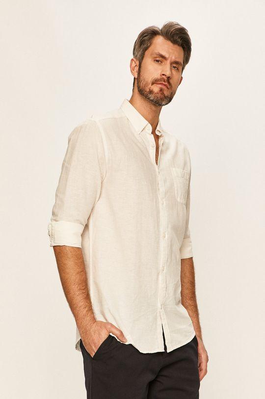 Tailored & Originals - Риза бял