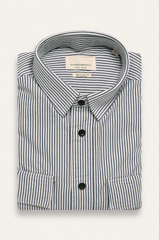 alb Tailored & Originals - Camasa De bărbați