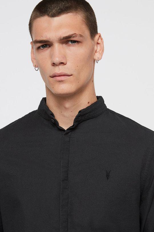 AllSaints - Košile Augusta