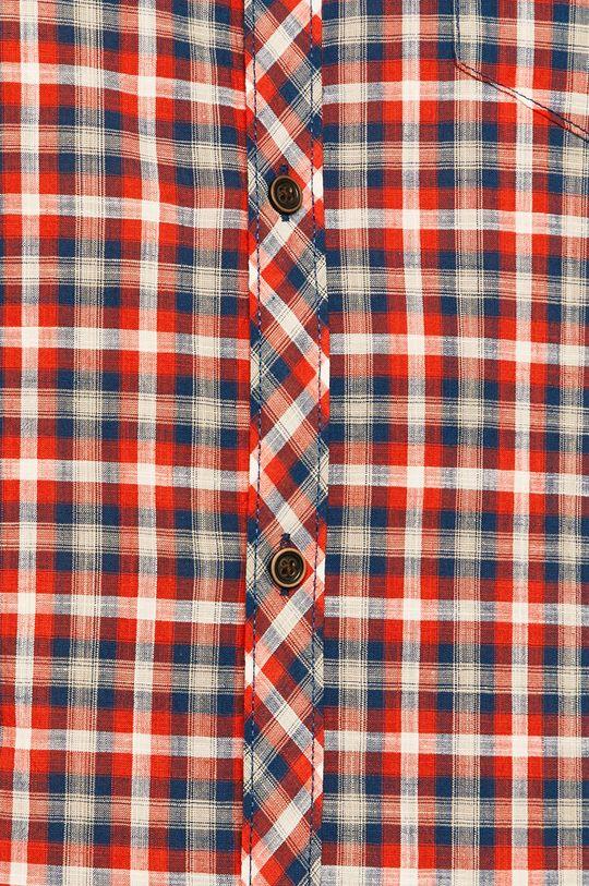 Tom Tailor Denim - Košile červená