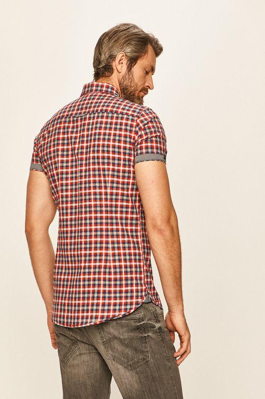 červená Tom Tailor Denim - Košile