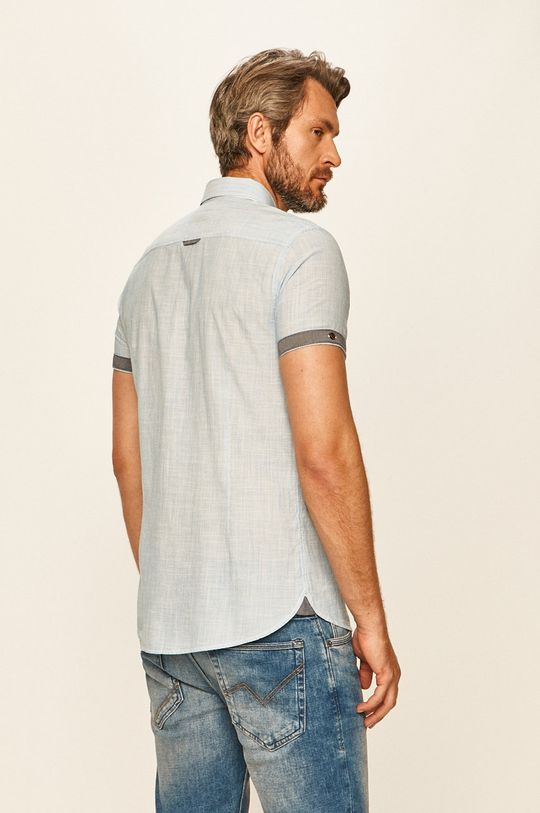 modrá Tom Tailor Denim - Košile