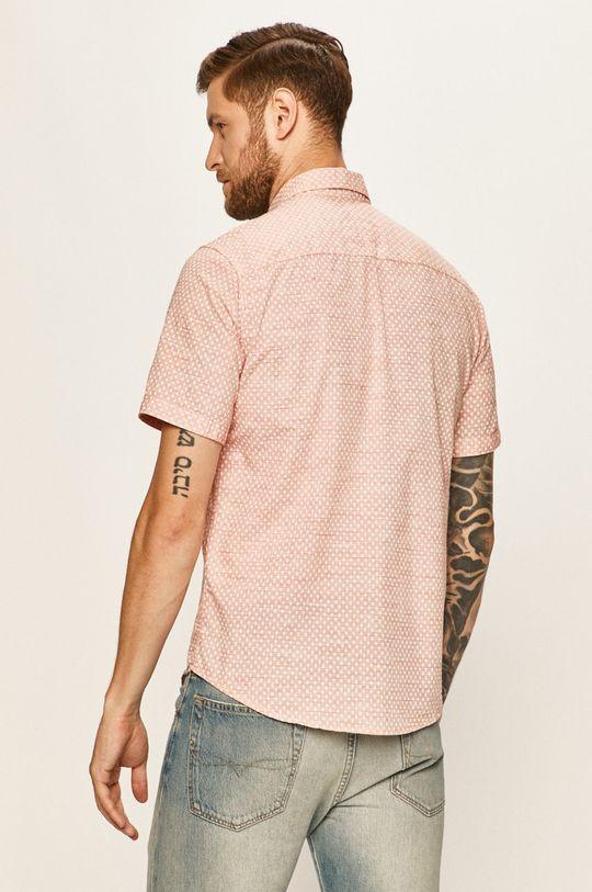oranžová Tom Tailor Denim - Košile