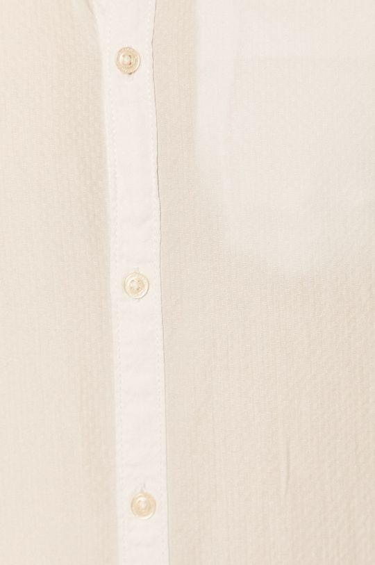 Tom Tailor Denim - Košile bílá