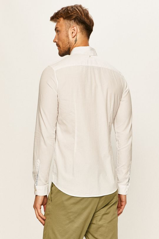 bílá Tom Tailor Denim - Košile